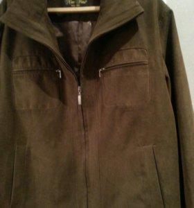Куртка осень р.50