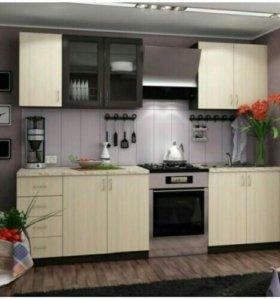 Кухня Татьяна венге/дуб беленый
