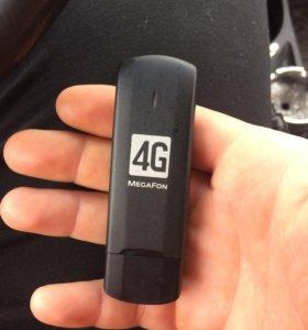 Модем 4g megafon