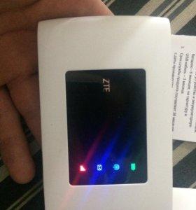 Беспроводной роутер ZTE MF920