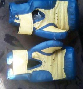 Боксерская груша+перчатки