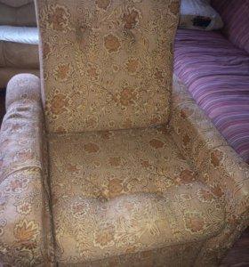 Кресло 2 шт