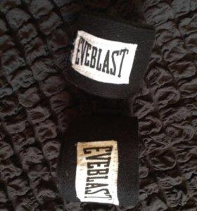 Боксёрские бинты на руки 🥊