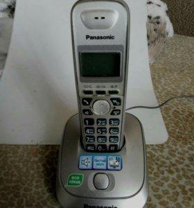 Радио телефоны 2шт