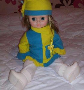 Продам куклу российскую говорящую