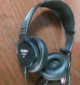 Наушники SVEN AP-830