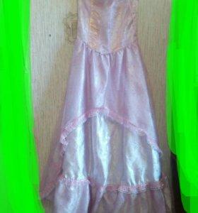 Платье, костюм набор
