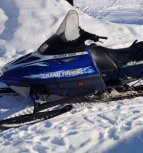 Ski-Doo Grand Touring Rotax