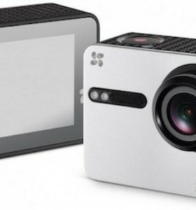 Экшен камера Ezviz 5S