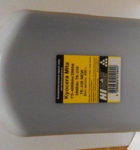 Тонер для Kyocera FS-4000dn/2000d (TK-310/TK-330)