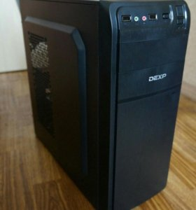 Core i5-4440 Haswell