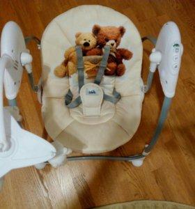Качели для новорожденных Cam