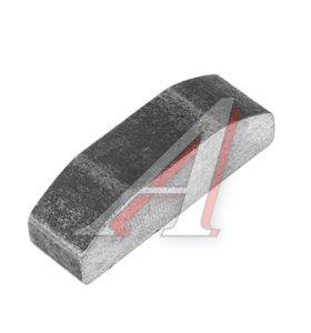 Шпонка ВАЗ-2101-07 сегментная вала вторичного КПП