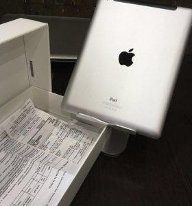 iPad Apple 64 + 4retina