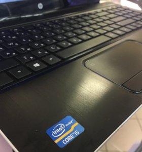 Ноутбук HP ENVY M6