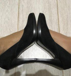 Туфли 38 р-р