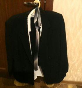 2 костюма на юношей 9-11классов и более+рубашка