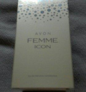 Парфюм Avon Femme Icon