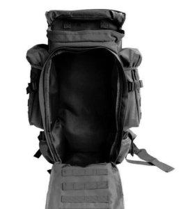 Рюкзак с возможностью ношения оружия
