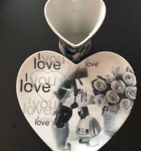Набор /Признание в любви/