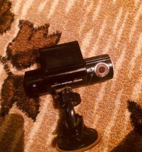 Видеорегистратор Камера 360