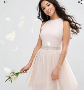 Платье на выпускной ASOS