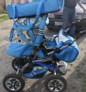 Продам коляску - трансформер