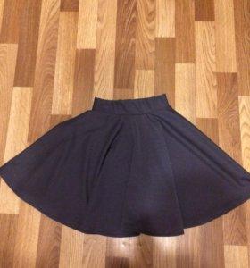Пошив юбок (школьных)