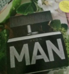 Туалетная вода Avon Man