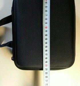 Сумка для рации UV5R