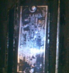 эл. двигатель