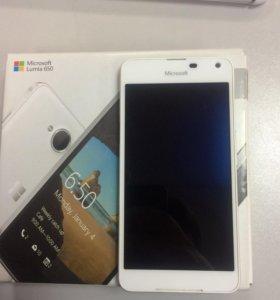 Microsoft Lumia 650 LTE 4G dual sim