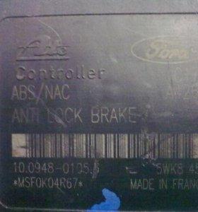 Блок ABS 98AG2M110CA FORD fokus 1