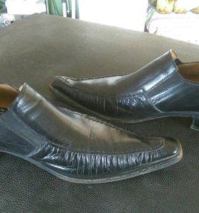 Туфли Итальянские.
