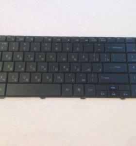 Клавиатура от ноутбука Acer 5541, eMashines e525