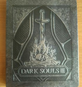 Dark Souls 3 steelbook