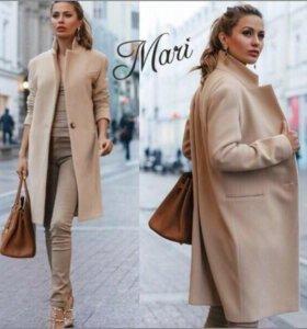 Шикарно пальто 🌹🌹🌹
