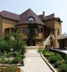 Дом, 496 м²