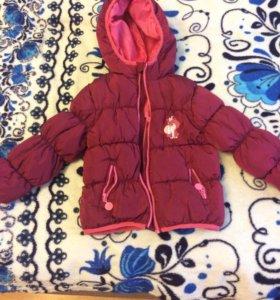 Куртка 104