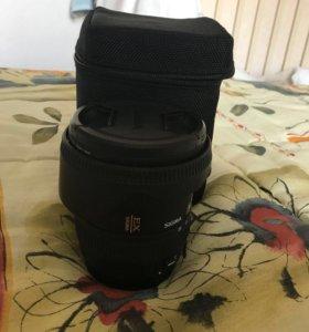 Sigma AF 10-20mm f/3.5 EX DC HSM Canon