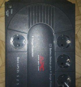 Ибп apc525 ups