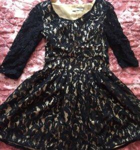 Платья женские р42-44