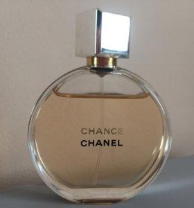 Eau de parfum Chanel Chance