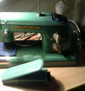 Электрич. Швейная машинка