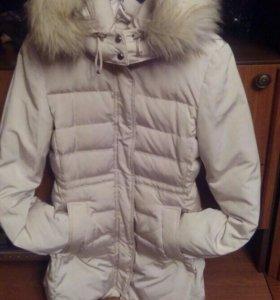 Пальто Zara Woman 42 р-р