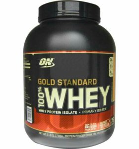 Протеин Gold standart