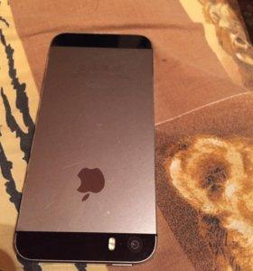 iphone 5s 32Gb на запчасти