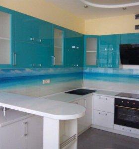 Кухонный гарнитур «Морской»