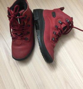 Зимние женские ботинки Kuoma Patriot