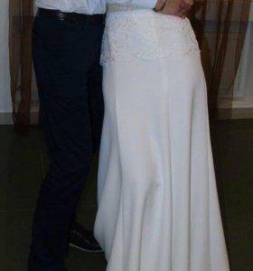 Свадебное платье срочно!!!